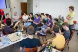 Workshop Mannheim 1